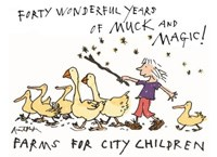 Farms for city children