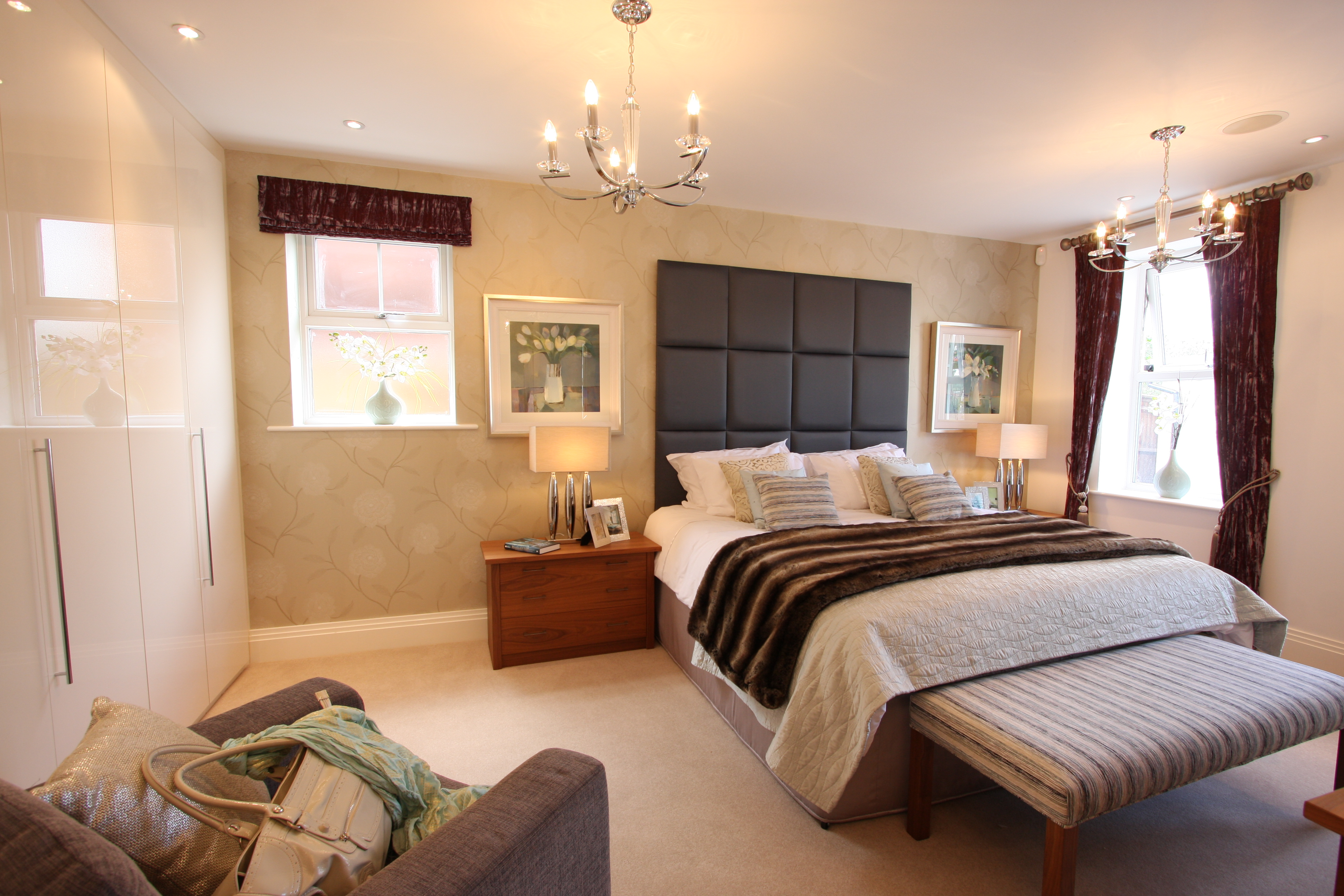 Live The Dream At Piermont House Beckenham