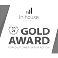 In-house gold award 2021