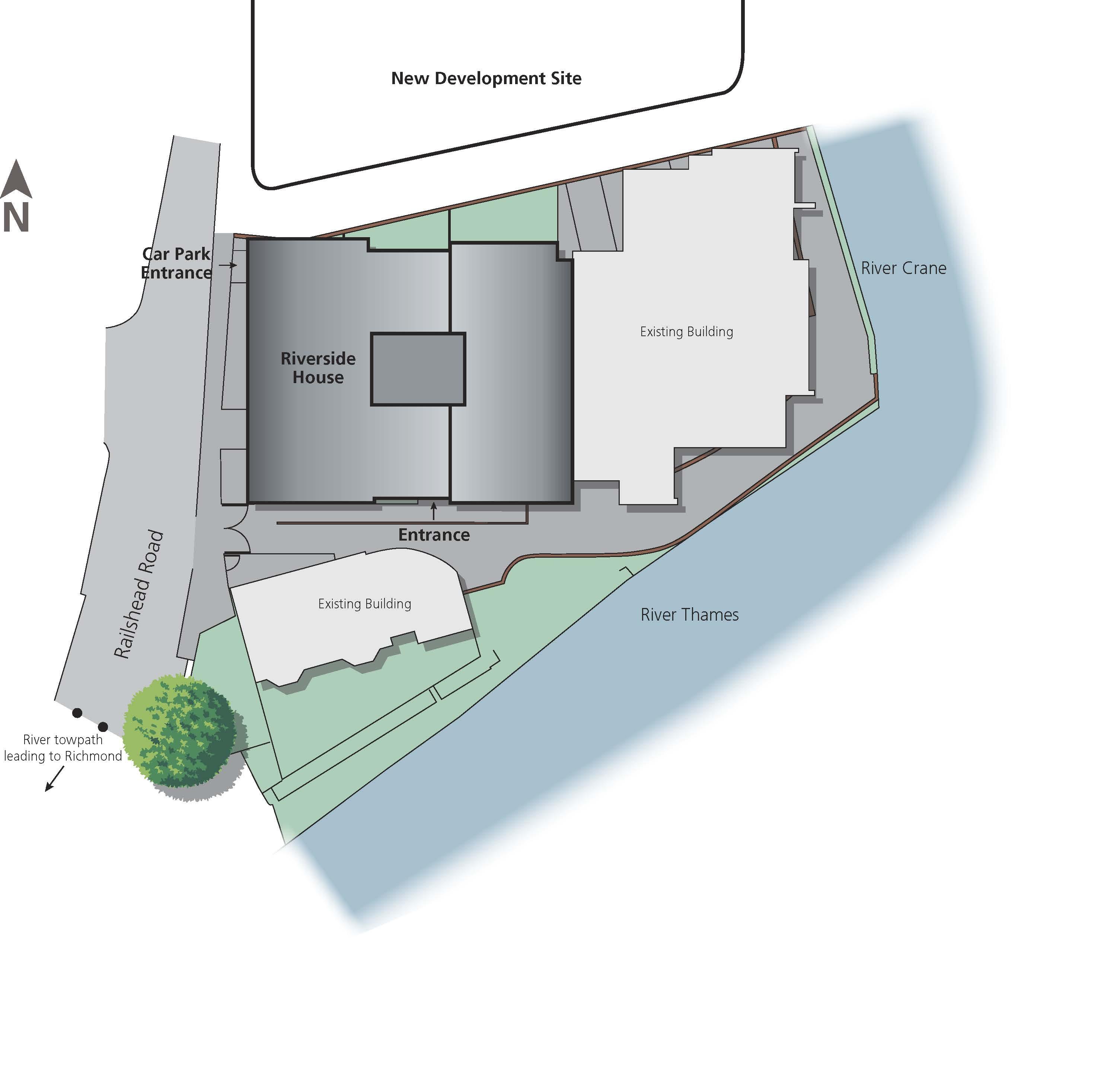 Shanly homes riverside house for Riverside house plans